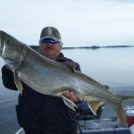 Gods Lake Manitoba