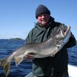 Trout Fishing Manitoba