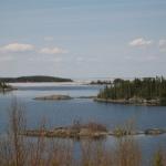 Northern Manitoba Gods Lake
