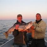 Trout Fishing Gods Lake