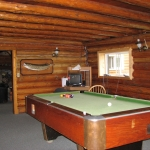 Elk Island Lodge - Gods Lake