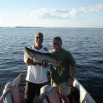 Lake Trout - Gods Lake