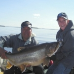 Trophy Fishing Northern Manitoba - Gods Lake