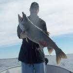 Gods Lake Trophy Lake Trout