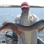Pike Fishing MB