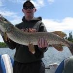 Fishing Gods Lake