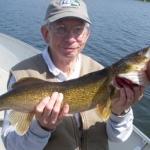 Walleye Gods Lake
