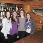 Elk Island Lodge Staff
