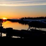 Gods Lake Northern Manitoba
