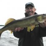 Gods Lake Trophy Walleye