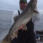 Trophy Fish - Gods Lake 2013