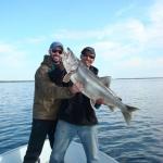 Trophy Fish - Gods Lake