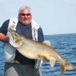Trophy Lake Trout - Gods Lake